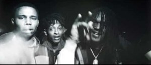 Video: Young Nudy X 21 Savage - Since When